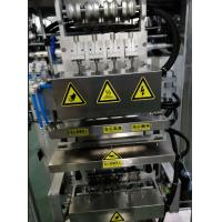 Buy cheap Multi Line Sachet Packing Machine Back Sealing Customized Power DXDK350/450 from wholesalers