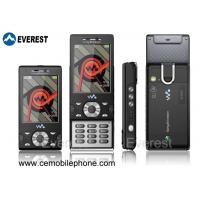Buy cheap branded mobile phones for Sony Ericsson  3G mobile phone 8MP GPS WiFi cell phone sony music phone walkman W995 from wholesalers