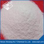 Buy cheap Treatment of Sewage Water Anionic polyacrylamide from wholesalers