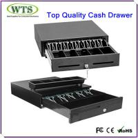 Buy cheap Manual Push Open Manual Cash Drawer For Retail , 5 Bill pockets from wholesalers