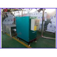Buy cheap Large Capacity fish feed extruder machine , floating fish feed pellet making machine from wholesalers