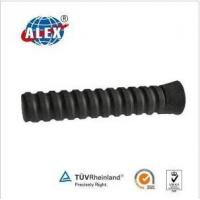 Buy cheap Railway Dowel for Concrete Sleeper of Railroad from wholesalers