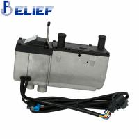 Buy cheap 5kw 12V Engine Warmer Diesel , Engine Oil Heater With Single - Chip Microprocessor from wholesalers