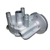 Buy cheap Customized Material Aluminum Robot Arm For Oil Machines Industrial Mill Finished from wholesalers