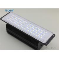 China Flashing Safety Road Light Column with LED , Off Street Led Lamp Module on sale