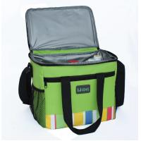 Buy cheap Warm / Cool Lunch Insulated Food Delivery Bags For Breast / Milk Large Capacity from wholesalers