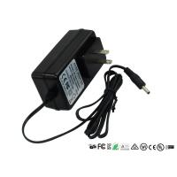Buy cheap OEM EN60950 Power Adapter 24V 1A 24W  AC DC US Plug For CCTV Camera from wholesalers
