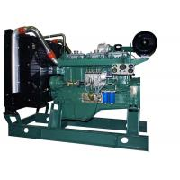 Buy cheap WUXI Wandi electric 6 / 12 cylinder diesel engine 110 to 690kw from wholesalers