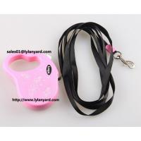 Buy cheap Pet Dog Leash Retractable Dog Collar Leash from wholesalers