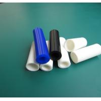Buy cheap Durable Costomized High Temperature Resistance Silicone Tubing / Soft High Temp Hose from wholesalers