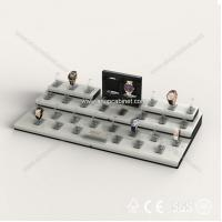 Buy cheap New design durable acrylic watch display case for retailer props from wholesalers