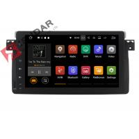 Buy cheap BMW E46 Car Stereo Multimedia Player System Android 7.1.1 BMW 3 Series Navigation product