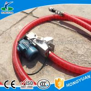 Buy cheap Premium PVC conveyor duct screw conveyor for powder product