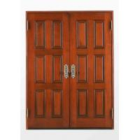 Buy cheap Solid wood door.Wood paint door.Interior door from wholesalers
