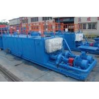 Buy cheap API&ISO certificate Drilling mud circulation Systems with Simense Schneiner Oli motor from wholesalers