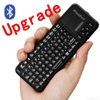 Buy cheap Ipazzport Mini Bluetooth Keyboard from wholesalers