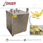 Buy cheap Banana Slicing Machine Automatic Banana Chips Making Machine Commercial Banana Slicer Machine from wholesalers