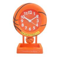Buy cheap Decorative Swing Basketball Table Clock from wholesalers