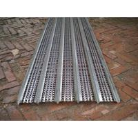 Buy cheap Permanent Shuttering High Ribbed Formwork Building Materials 45cm Width from wholesalers