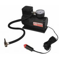 Buy cheap Auto Electric Air Compressor , Tire Inflator 300PSI Automobile Emergency Air Pump from wholesalers