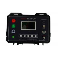 Buy cheap High Precision Megger 10kv Insulation Tester, Reliable Insulation Resistance Meter product