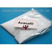 99.5% Purity Male Enhancement Powder Avanafil 200 Mg CAS 171596-29-5