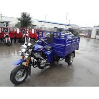 Buy cheap high fence boda bodas/150cc fuel three wheel tricycle /motorized tuktuk from wholesalers