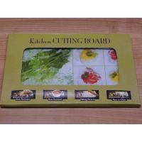 China Tempered Glass Cutting Boards and Glass Pads on sale