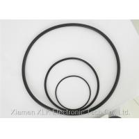 Buy cheap Standard Size Natural Rubber Products Automotive O Rings Oil Resistance from wholesalers