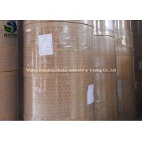 Buy cheap Food Grade Pe Coated Kraft Paper Waterproof High Temperature Resistance from wholesalers