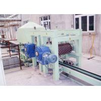 Buy cheap Automatic Aerated Concrete Block Making Machine With 150000m3 / Year from wholesalers