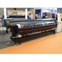 Buy cheap 1440 DPI Large Format Solvent Printer Epson DX7 For Flex Banner from wholesalers