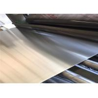 Buy cheap AISI Standard Hastelloy Alloy , Hastelloy C276 Sheet For Chemical Processing from wholesalers