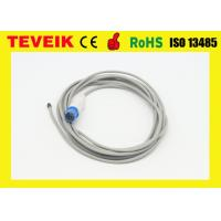 Buy cheap Round 7 Pin Pediatric Rectal Temperature Probe For Siemens Patient Monitor from wholesalers