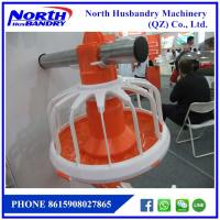 Buy cheap Automatic Chicken Drinking and Feeding line system Poultry Equipment For Chicken from wholesalers