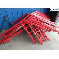 Buy cheap Timber Beam Accessories Console Bracket / Lifting Hook / Clamp For Timber Beam Connection from wholesalers