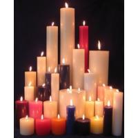 Buy cheap church pillar candles from wholesalers