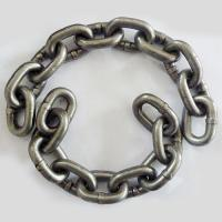 Buy cheap U.S. type G43 ASTM 1980 high test link chain from wholesalers