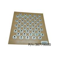 Buy cheap Cutter Parts GT7250 36779000 Grinding Wheel, 60 Grit, Cutter Spare Parts, Especially Suitable For Gerber GT7250 product