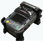 Buy cheap Dustproof Fiber Optic Splicing Machine / Fiber Splicing Equipment Long Lifespan from wholesalers