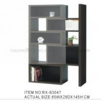 Buy cheap Modern Multifunctional Book Cabinet (RX-S3047) from wholesalers