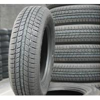 Buy cheap Light Truck / Car Winter Snow Tires 205 - 225mm Width With Semi Steel Radial Design from wholesalers