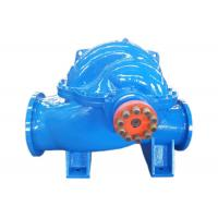 Buy cheap Dynamic Shaft Seal High Pressure Centrifugal Water Pump Single stage ISO9001 from wholesalers