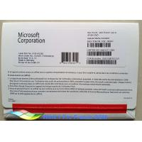Buy cheap Commericial Full Version Windows OEM Software 64bit Operating System from wholesalers