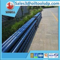"""Buy cheap API standard AISI 4145H Mod 6-1/2"""" spiral drill collar from wholesalers"""