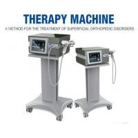 Buy cheap ABS Material Shockwave Therapy Equipment Magnetic Therapy Machine For Pain from wholesalers