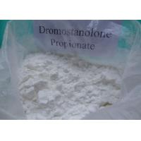 Buy cheap Masteron 521-12-0 Muscle Building Raw Hormone Powders Dromostanolone Propionate from wholesalers