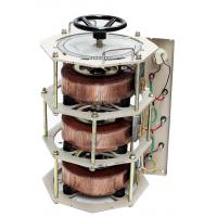 Buy cheap 15KVA Toroidal Variac Voltage Regulator 3 Phase Variable Transformer TDGC2-15 from wholesalers