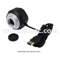 Buy cheap 5.0M C - Mount Digital Microscope Camera With Maximum Resolution 2592 x 1944 A59.4910 from wholesalers