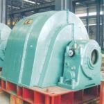 Buy cheap Horizontal shaft type Hydro Generator from wholesalers